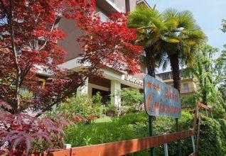 Hotel Quisisana a Tabiano Terme