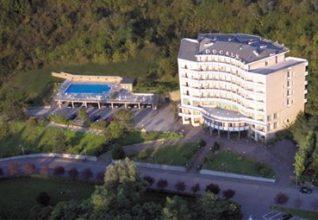 Hotel Ducale e piscina