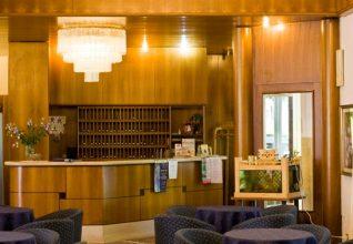 Reception Hotel Farnese Tabiano Terme