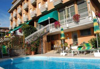 Hotel Garden e piscina