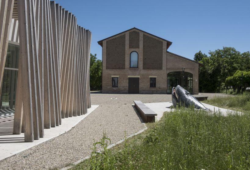 Millepioppi Farm, Stirone and Piacenziano Regional Park